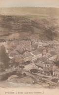 Aywaille:   Panorama Colorisé - Aywaille