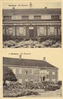 Handzame, Handzaeme, Het Klooster En Het Rustoord (pk60360) - Kortemark