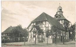 AK Berka Bei Katlenburg, Kirche Um 1910 - Allemagne