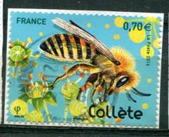 France 2016 - YT 5051 (o) Sur Fragment - Usati