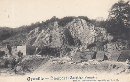 Aywaille:   Carrières Lemaire - Aywaille