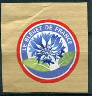 """Vignette """"Le Bleuet De France"""" - Military Heritage"""