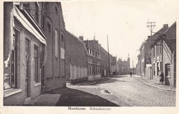 Handzame, Handzaeme, Schaakstraat (pk60362) - Kortemark