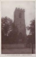 BEDFORD- ST JOHNS CHURCH - Bedford