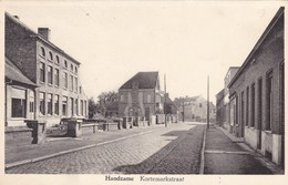 Handzame, Handzaeme, Kortemarkstraat (pk60363) - Kortemark