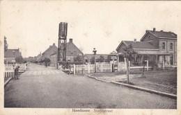 Handzame, Handzaeme, Statiestraat (pk60364) - Kortemark