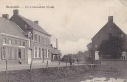 Handzame, Handzaeme, Cortemarckstraat Oost (pk60366) - Kortemark
