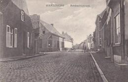 Handzame, Handzaeme, Ambachtstraat (pk60367) - Kortemark