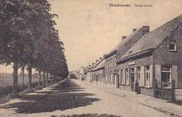 Handzame, Handzaeme, Statie Straat (pk60368) - Kortemark