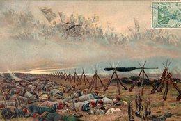 Le Rêve - Detaille - Guerre 1870 - Other Wars
