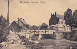 Handzame, Handzaeme, Statiestraat De Brug (pk60373) - Kortemark