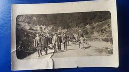 PHOTO VOYAGE EN ALGERIE PAQUES 1930 GORGES DE LA CHIFFA   LOT 1930 - Kinderen
