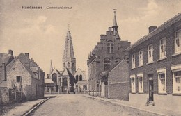 Handzame, Handzaeme, Cortemarckstraat (pk60375) - Kortemark