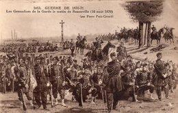 Rezonville - Grenadiers.... 1870 - Other Municipalities