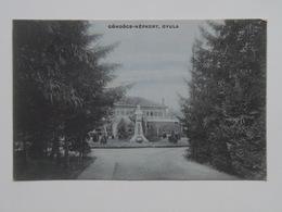 Romania 447 Gyula 1915 M0nument - Romania