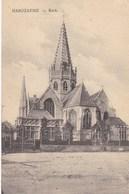 Handzame, Handzaeme, Kerk (pk60375) - Kortemark