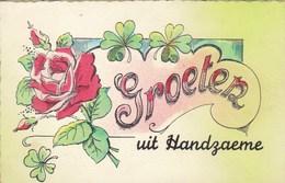 Handzame, Handzaeme, Groeten Uit Handzaeme (pk60378) - Kortemark