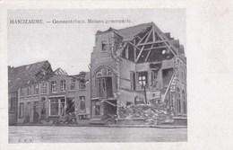 Handzame, Handzaeme, Gemeentehuis (pk60379) - Kortemark