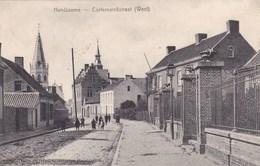 Handzame, Handzaeme, Cortemarckstraat West (pk60380) - Kortemark