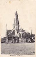 Handzame, Handzaeme, De Kerk (pk60384) - Kortemark