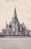Handzame, Handzaeme, De Kerk (pk60385) - Kortemark
