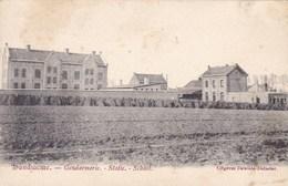 Handzame, Handzaeme, Gendarmerie, Statie, School (pk60390) - Kortemark