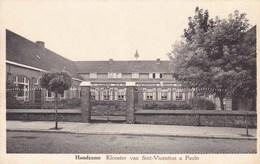 Handzame, Handzaeme, Klooster Van Sint Vicentius A Paulo (pk60391) - Kortemark