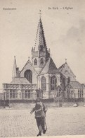 Handzame, Handzaeme, De Kerk (pk60392) - Kortemark