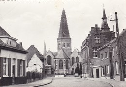 Handzame, Handzaeme, De Kerk (pk60396) - Kortemark