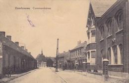 Handzame, Handzaeme, Cortemarckstraat (pk60397) - Kortemark