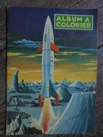 Ancien - Album à Colorier M. Rainaud - Chaix/Hemma 1959 - Other Collections