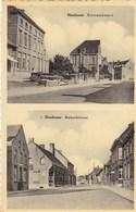 Handzame, Handzaeme, Kortemarkstraat, Ambachtstraat (pk60398) - Kortemark