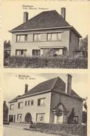 Handzame, Handzaeme, Villa Meester Verhoeve, Villa Dr Zoete (pk60399) - Kortemark