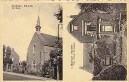 Handzame, Handzaeme, Edewalle, De Kerk, Villa Vande Kerkhove (pk60400) - Kortemark