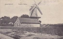 Handzame, Handzaeme, Braem's Molen, Feldpost (pk60404) - Kortemark