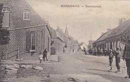 Handzame, Handzaeme, Statiestraat (pk60405) - Kortemark