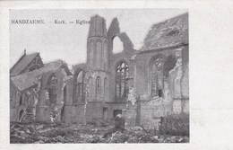 Handzame, Handzaeme, Kerk (pk60408) - Kortemark
