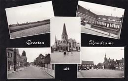 Handzame, Handzaeme, Groeten Uit Handzame (pk60412) - Kortemark