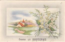 Handzame, Handzaeme, Groeten Uit Handzame (pk60414) - Kortemark