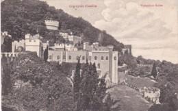 GWRYCH CASTLE - Caernarvonshire