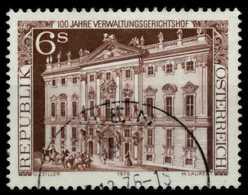 ÖSTERREICH 1976 Nr 1521 Zentrisch Gestempelt X809C26 - 1945-.... 2. Republik