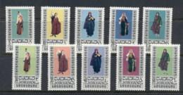 Jordan 1975 Women's Costumes MUH - Jordan