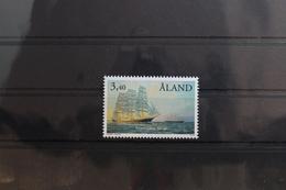 Aland 155 ** Postfrisch #SM792 - Ålandinseln