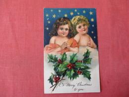 > Christmas  Embossed  PFB Series    Ref 3342 - Weihnachten