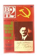 Bibliothèque De Travail, BT 2, N° 90 , 1977, Les Problémes Politiques En U.R.S.S. De 1917 à 1927 , Frais Fr 3.15 E - Livres, BD, Revues