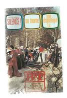Bibliothèque De Travail, BT , N° 811 , 1975, SILENCE ! On Tourne Une DRAMATIQUE T.V. , Frais Fr 3.15 E - Livres, BD, Revues