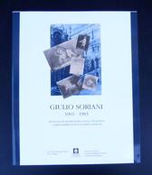 Giulio Soriani, 1903-1983 - Arte, Antiquariato