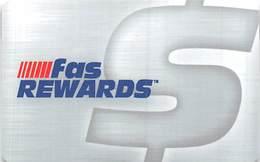 Fas REWARDS Customer Loyalty Rewards Card - Other