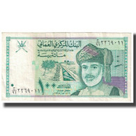 Billet, Oman, 100 Baisa, KM:31, TTB - Oman
