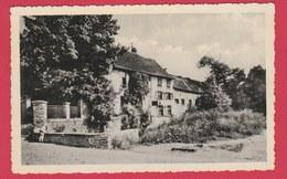 Woluwe-St-Lambert - Le Vieux Moulin ( Voir Verso ) - Woluwe-St-Lambert - St-Lambrechts-Woluwe